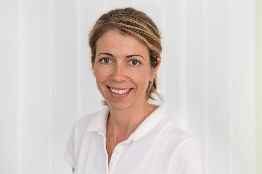 Dr. Verena Giradet, Enddarmzentrum München-Bavaria